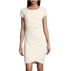 Scarlett Short Sleeve Shift Dress
